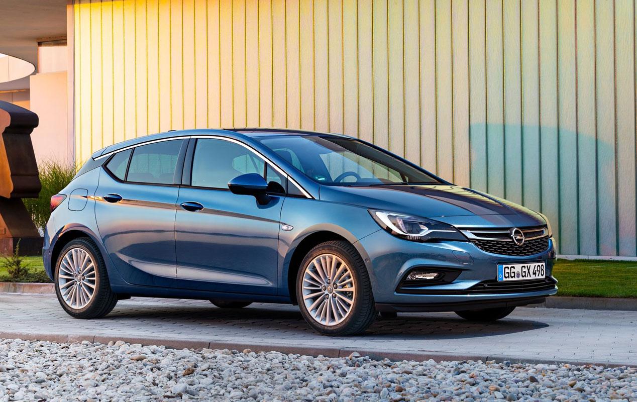 Los coches más vendidos en España en el mes de noviembre