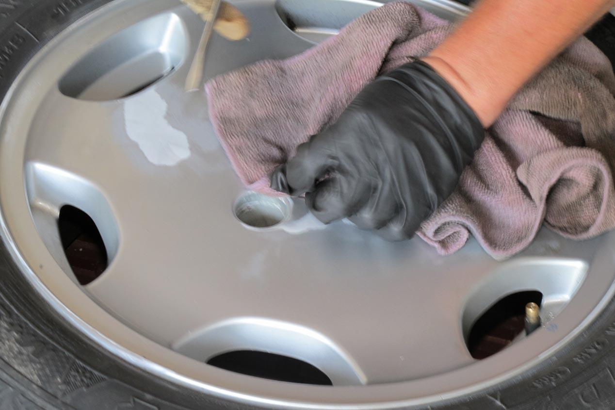 Cómo reparar tus llantas … con muy poco esfuerzo | Trucos/Consejos ...