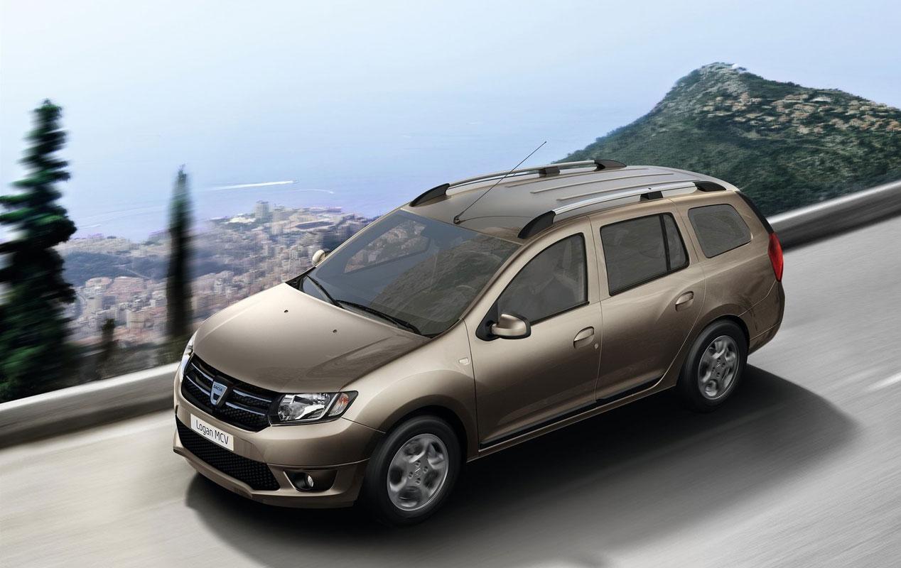 Los coches con peor puntuación en los test de choque según Euro NCAP