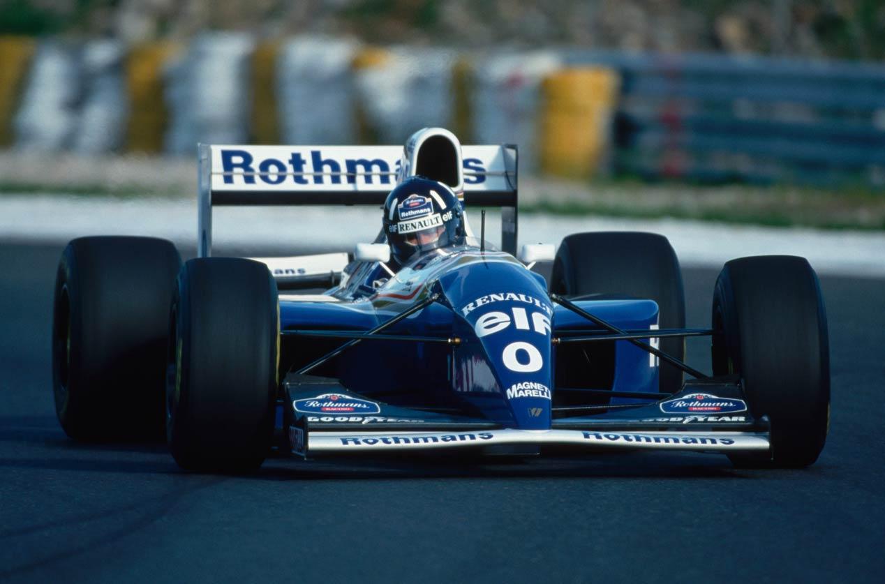 Renault regresará a la Fórmula 1 en 2016