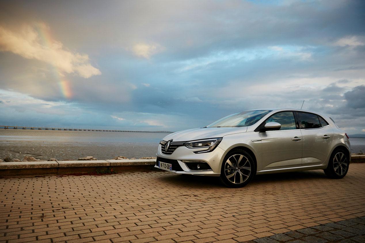 Renault Mégane 2016, lo probamos