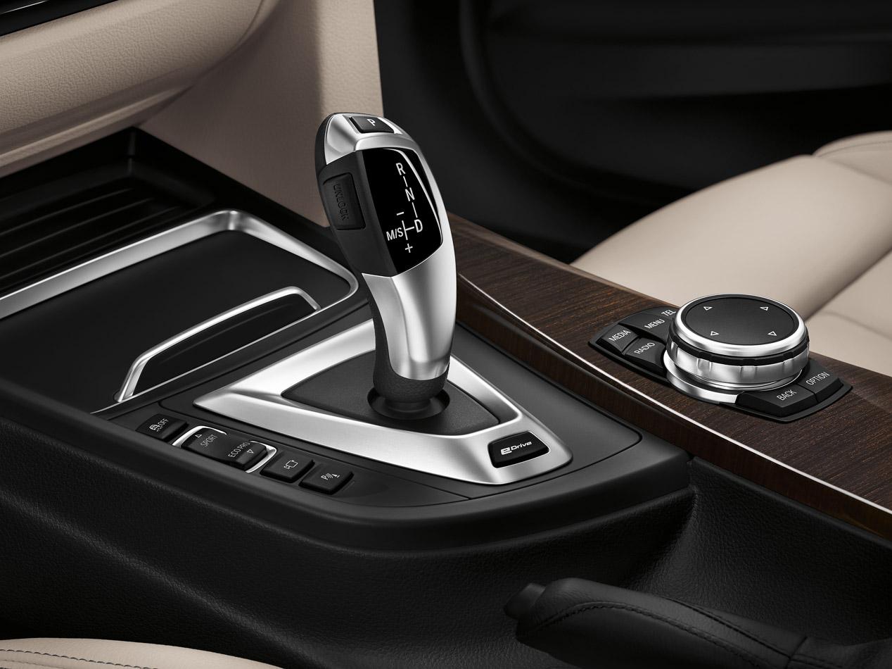 BMW 330e, el híbrido del Serie 3 se hace Plug-In