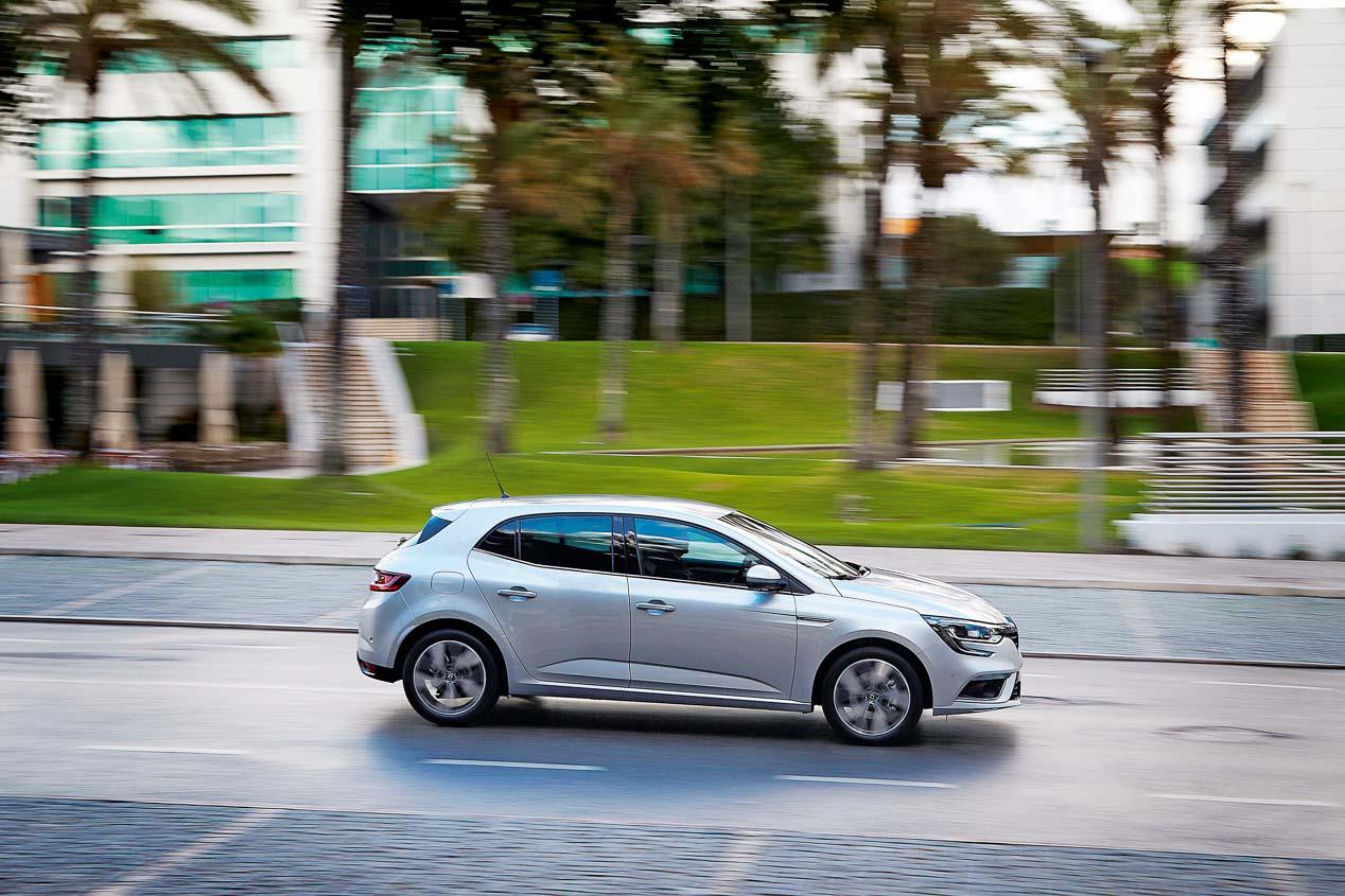 Renault Mégane 2016: todos sus precios