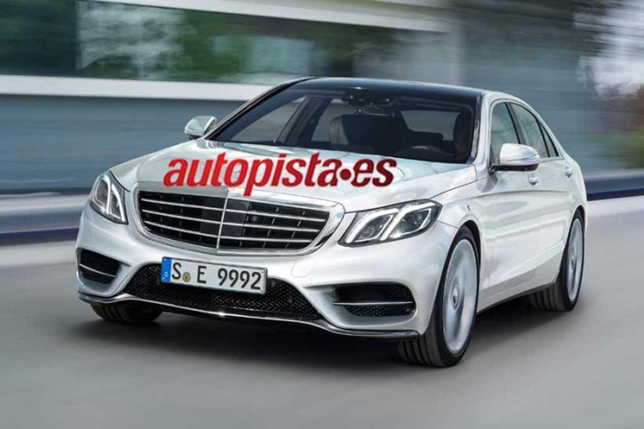 Los coches nuevos que vendrán en 2016