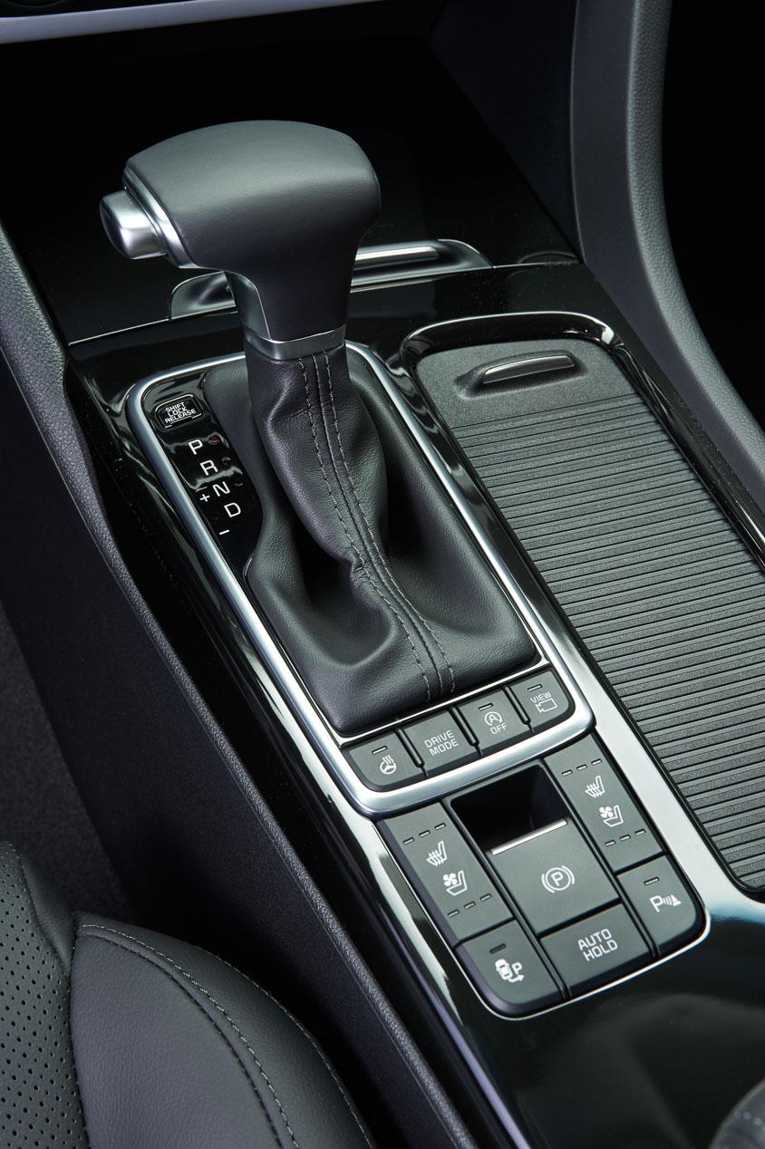 Kia Precios para la cuarta generación del Kia Optima