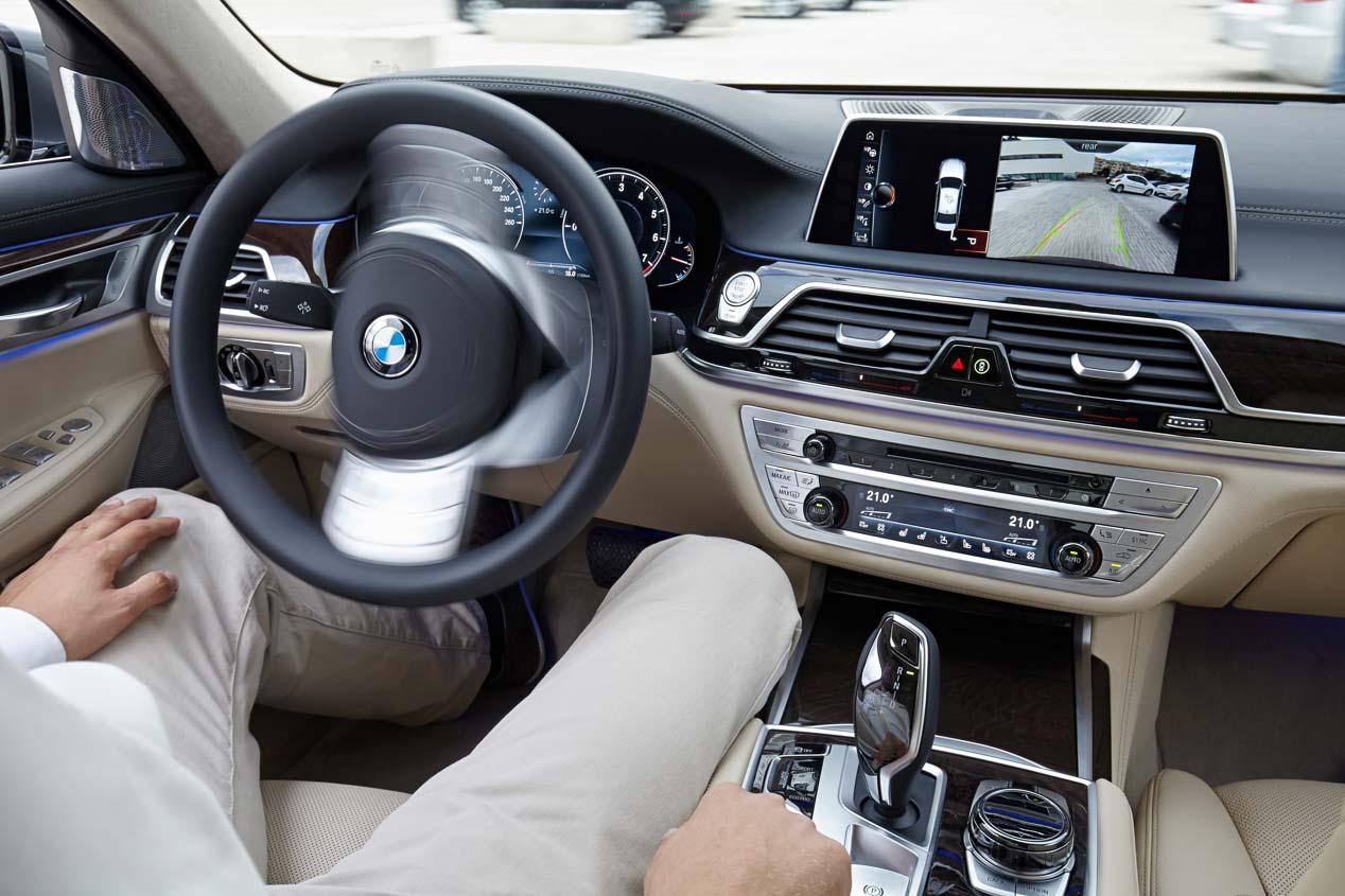 BMW X4 M40i en el Salón de Detroit