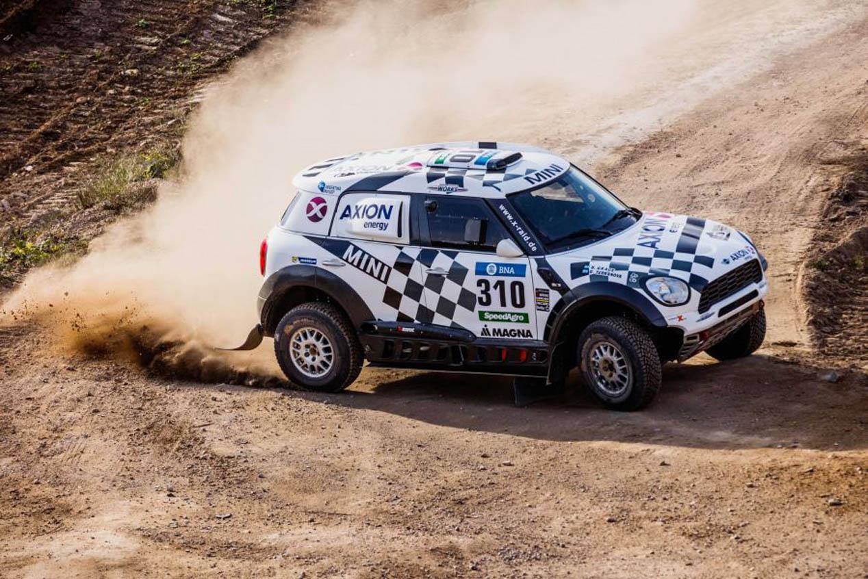 Dakar 2016: previo del rally