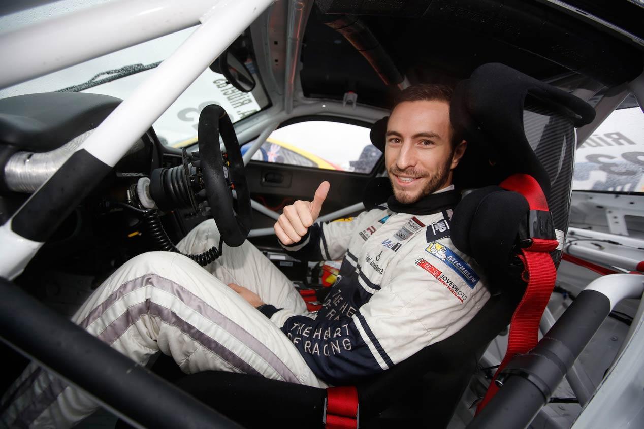 Los mejores pilotos españoles de la temporada de carreras 2015