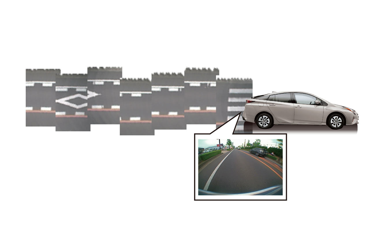 Usuarios generarán mapas a Toyota