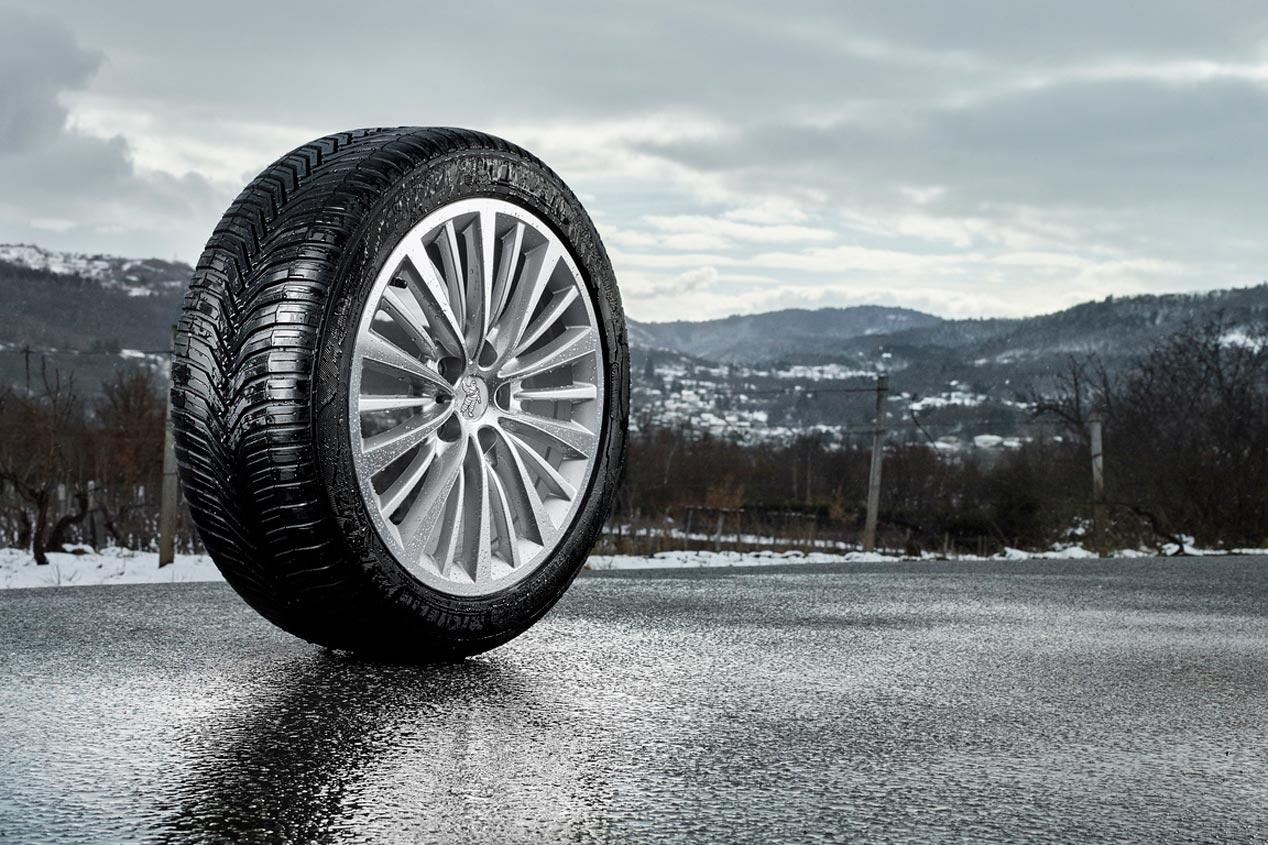 Neumáticos de invierno, todo lo que tienes que saber