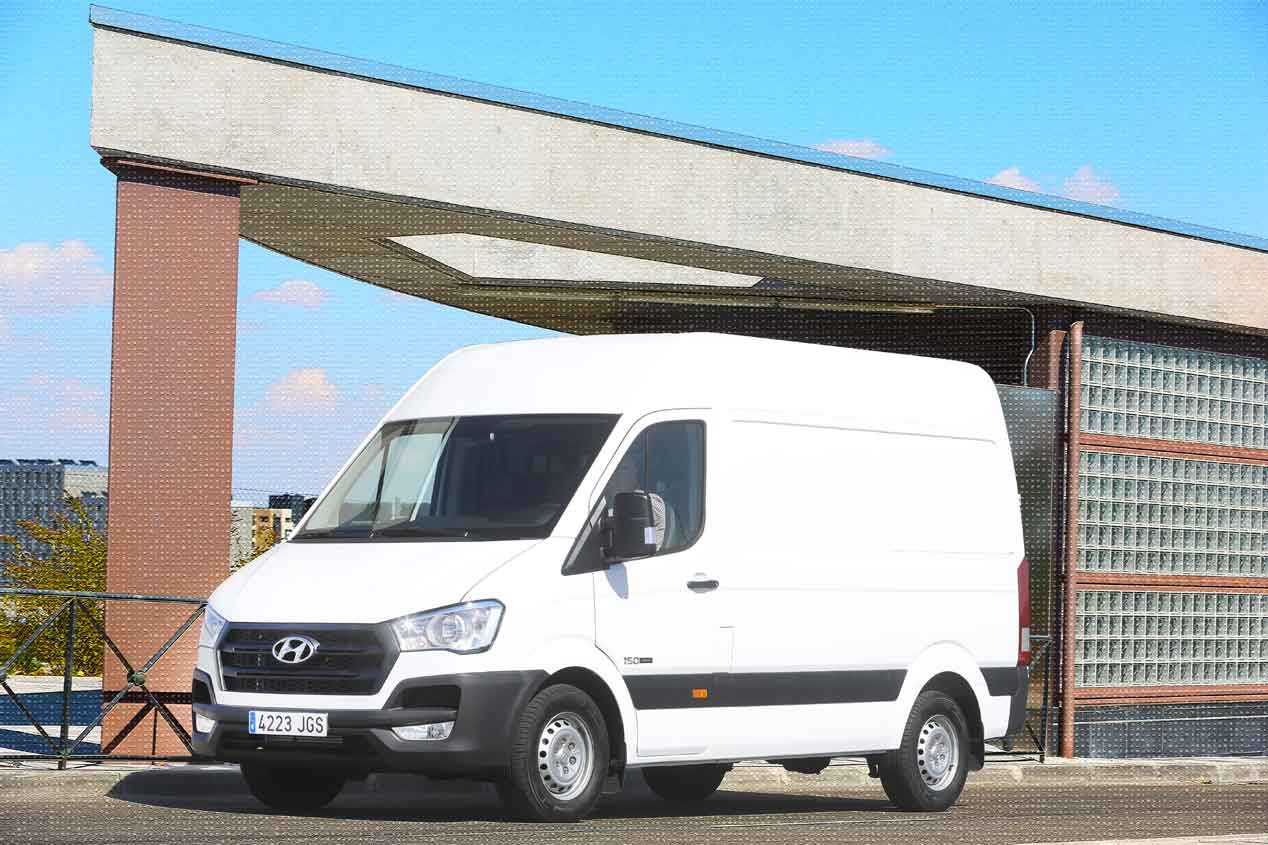 Los vehículos comerciales nuevos en 2015 que ya te puedes comprar