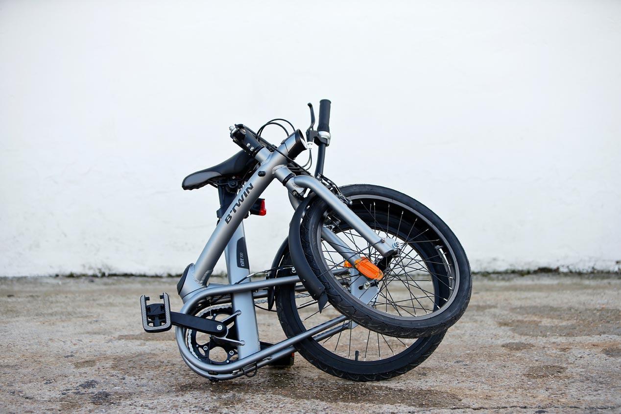 Las bicicletas que de verdad caben en un coche