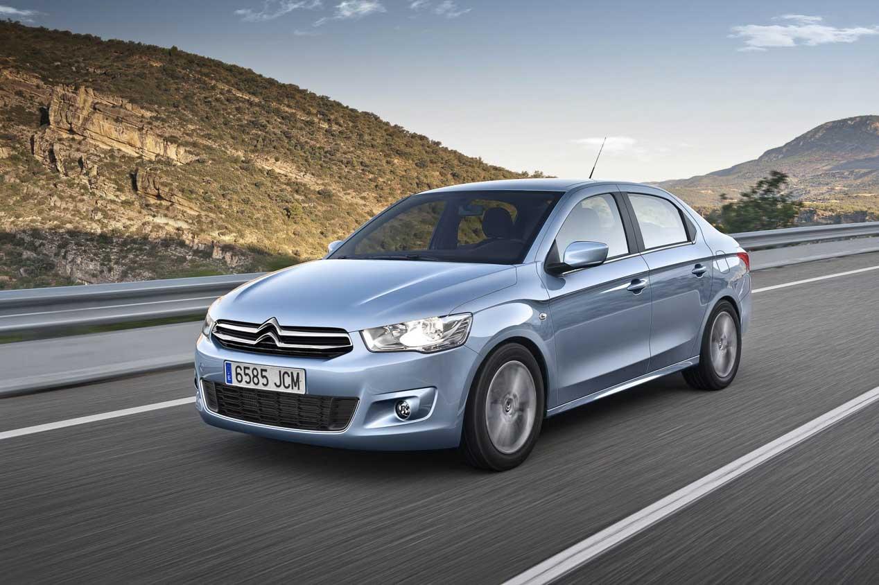 10 coches para superar la cuesta de enero