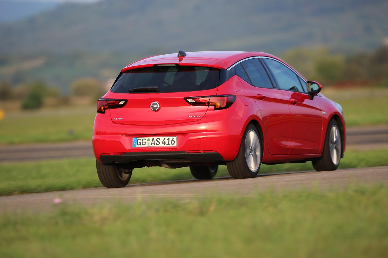 Opel Astra gasolina frente a Diesel, todas las claves para acertar