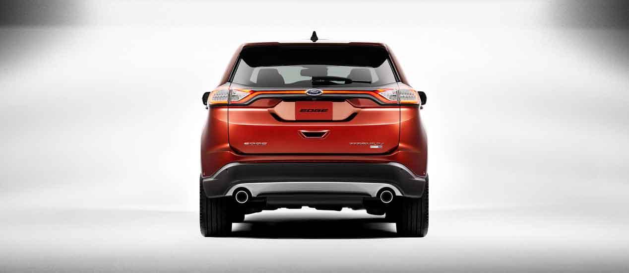 Ford Edge: todos los precios en España