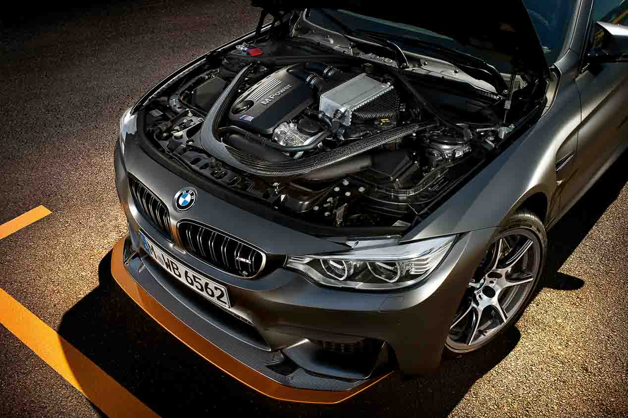 BMW 440i y 325D, más potencia para 2016