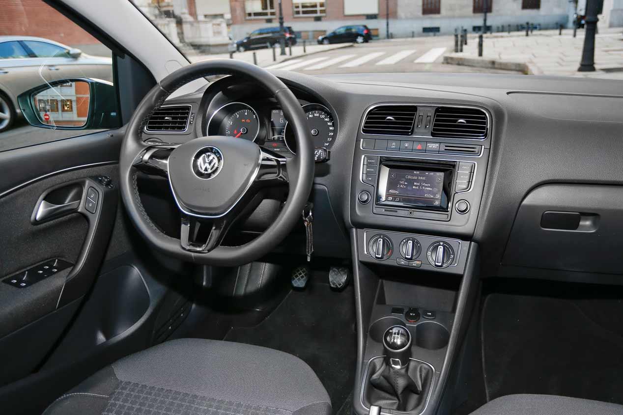 Volkswagen Polo 1.0 MPI 75 CV, lo probamos