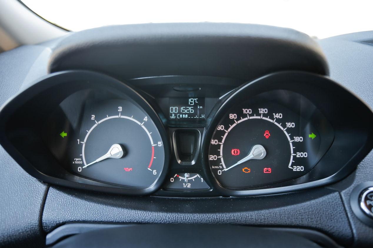 Ford EcoSport 1.5 TDCi, Nissan Juke 1.5 dCi y Renault Captur 1.5 dCi, en imágenes