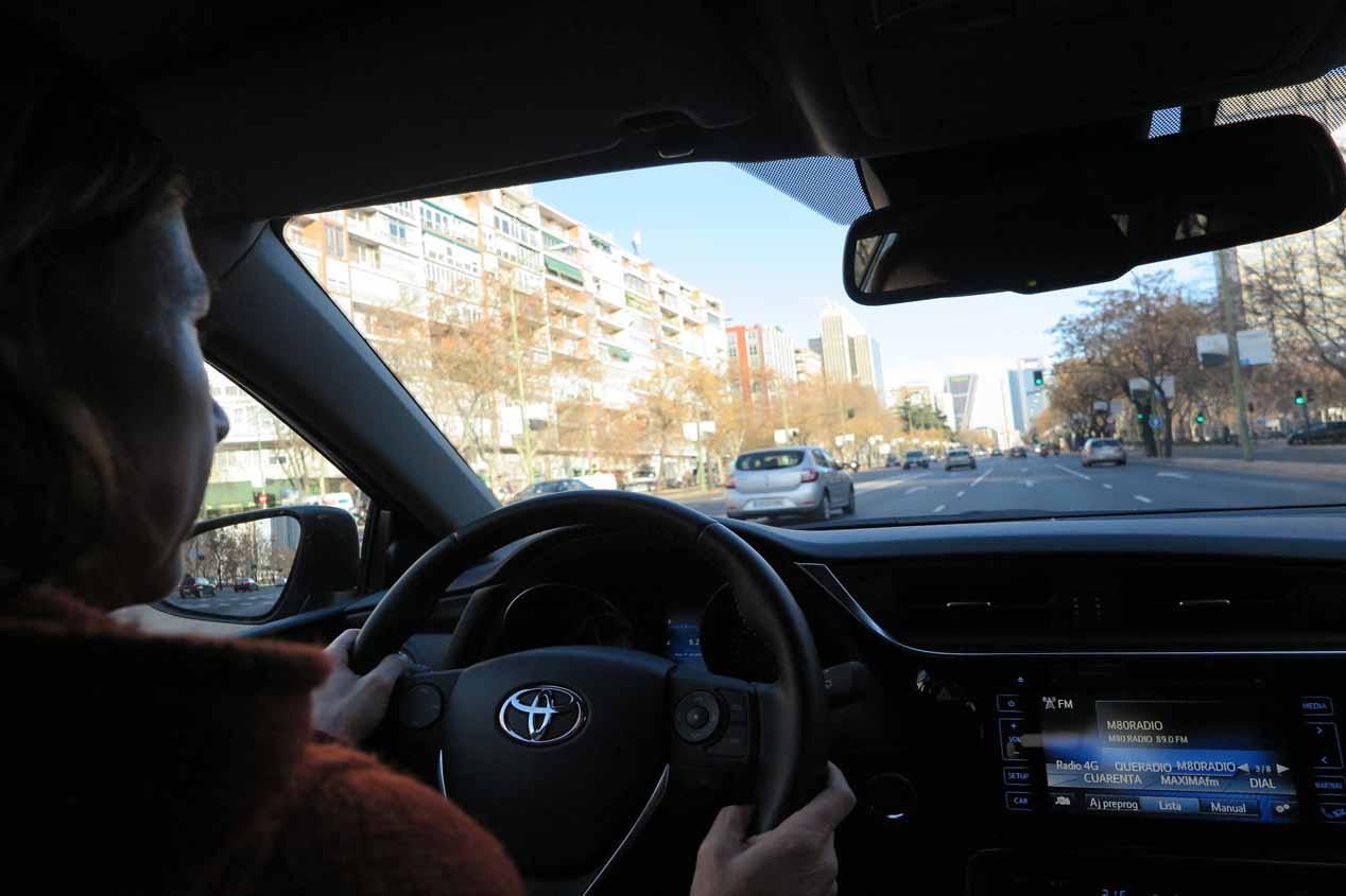Adiós Yaris Híbrido, hola Toyota Auris Hybrid