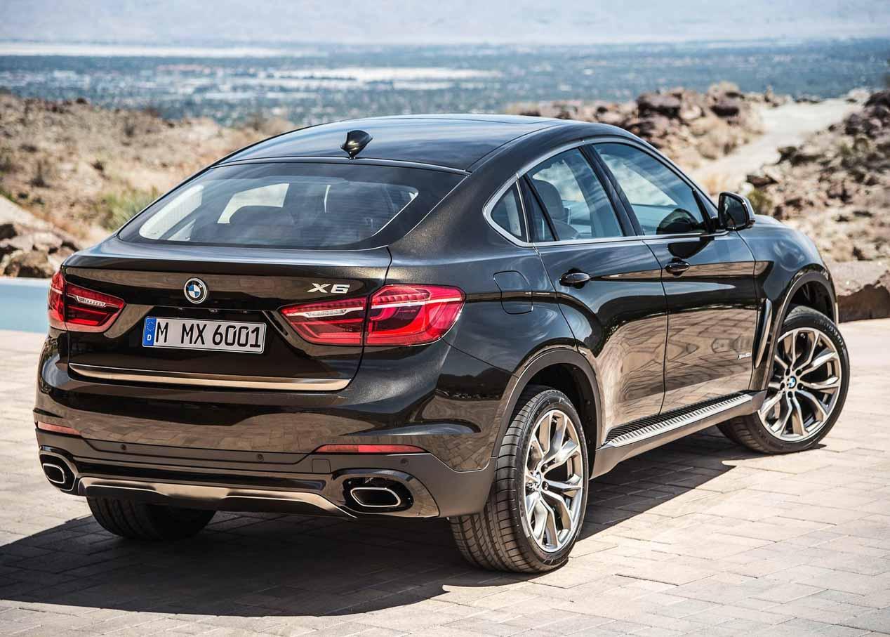 Los SUV más vendidos en 2015 en España