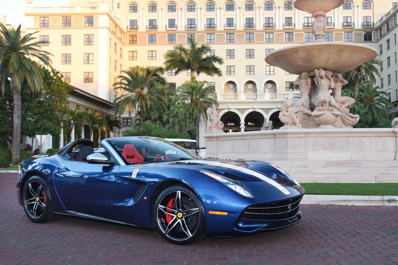 Ferrari F60 America, primera unidad ya entregada