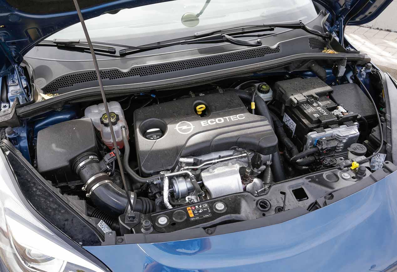 Comparativa: Opel Corsa 1.0 Turbo, Peugeot 1.2 PureTech y Seat Ibiza 1.0 Eco TSI
