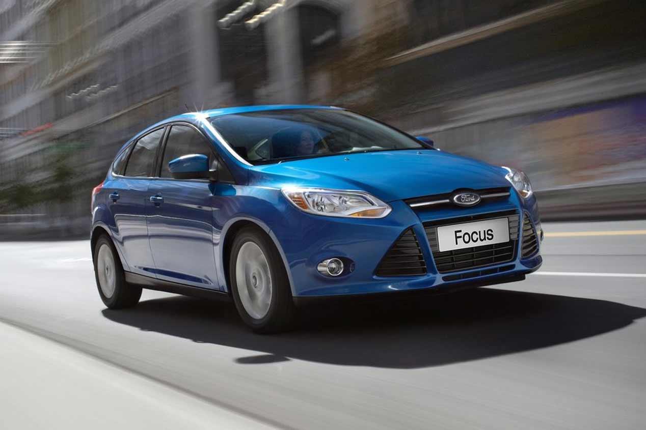 Los coches más fiables en 2015 en Europa