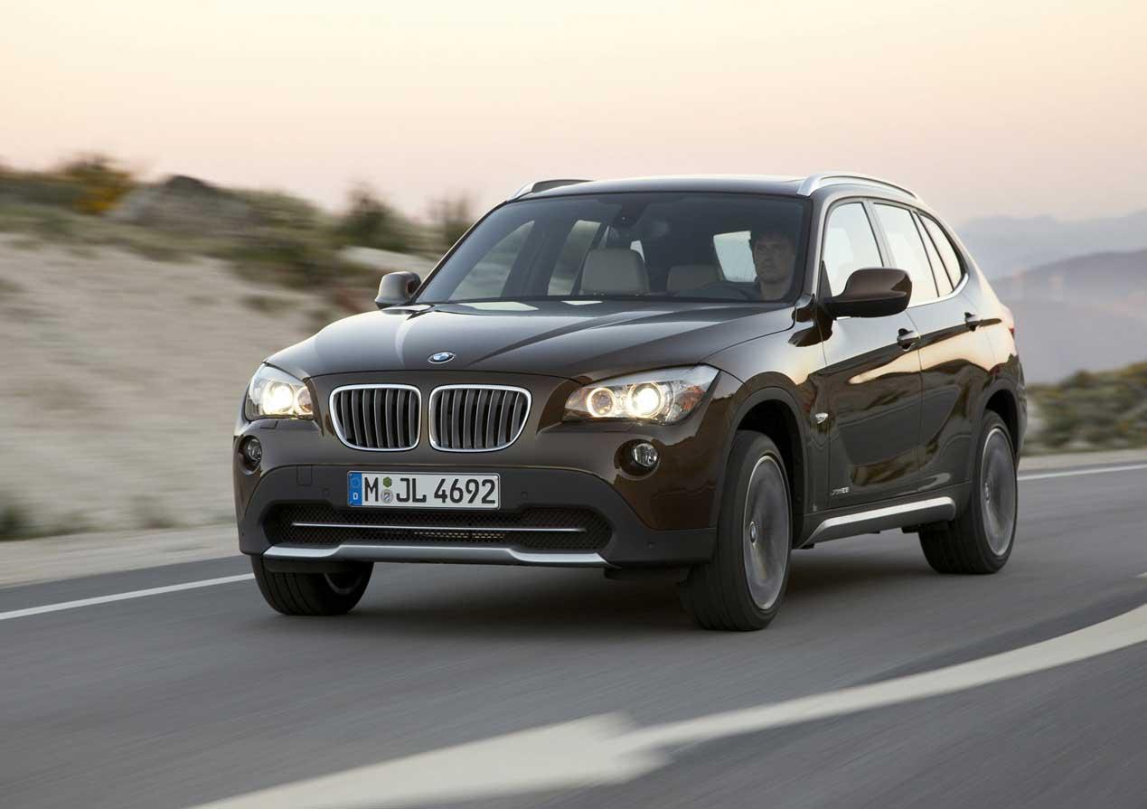 Los SUV y 4x4 más fiables de Europa