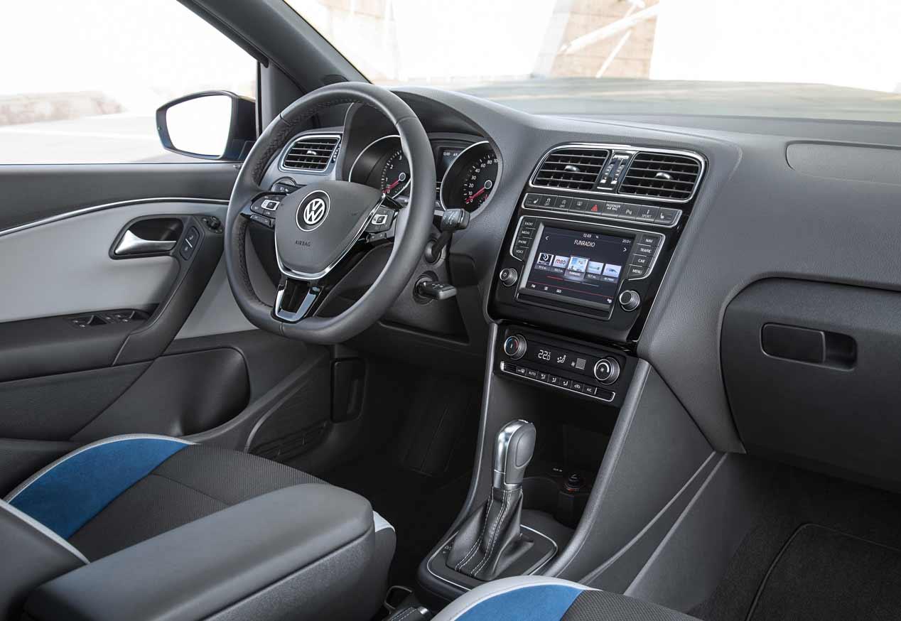 VW Polo y Seat Ibiza con motor de desconexión de cilindros 1.4 TSI ACT