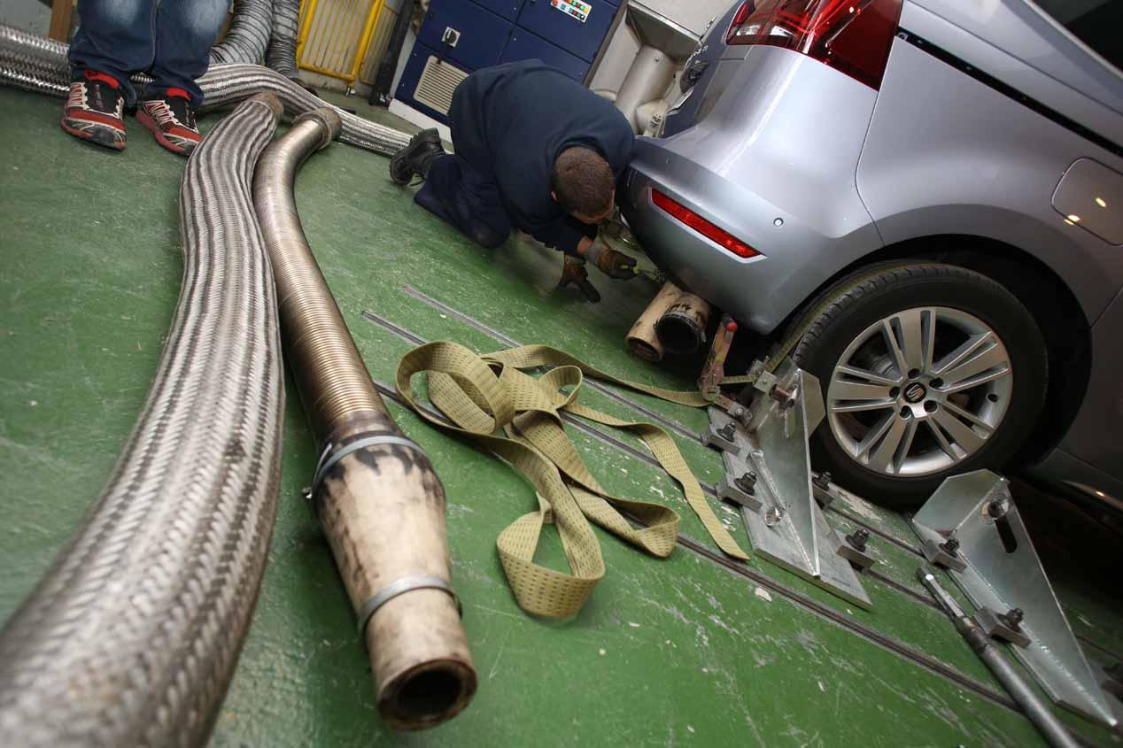 Ensayo Euro 6 se endurecerá con ensayo conducción real (RDE)