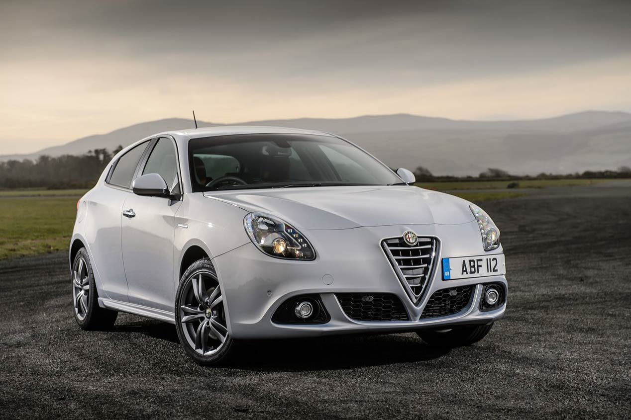 Las mejores ofertas de coches de febrero