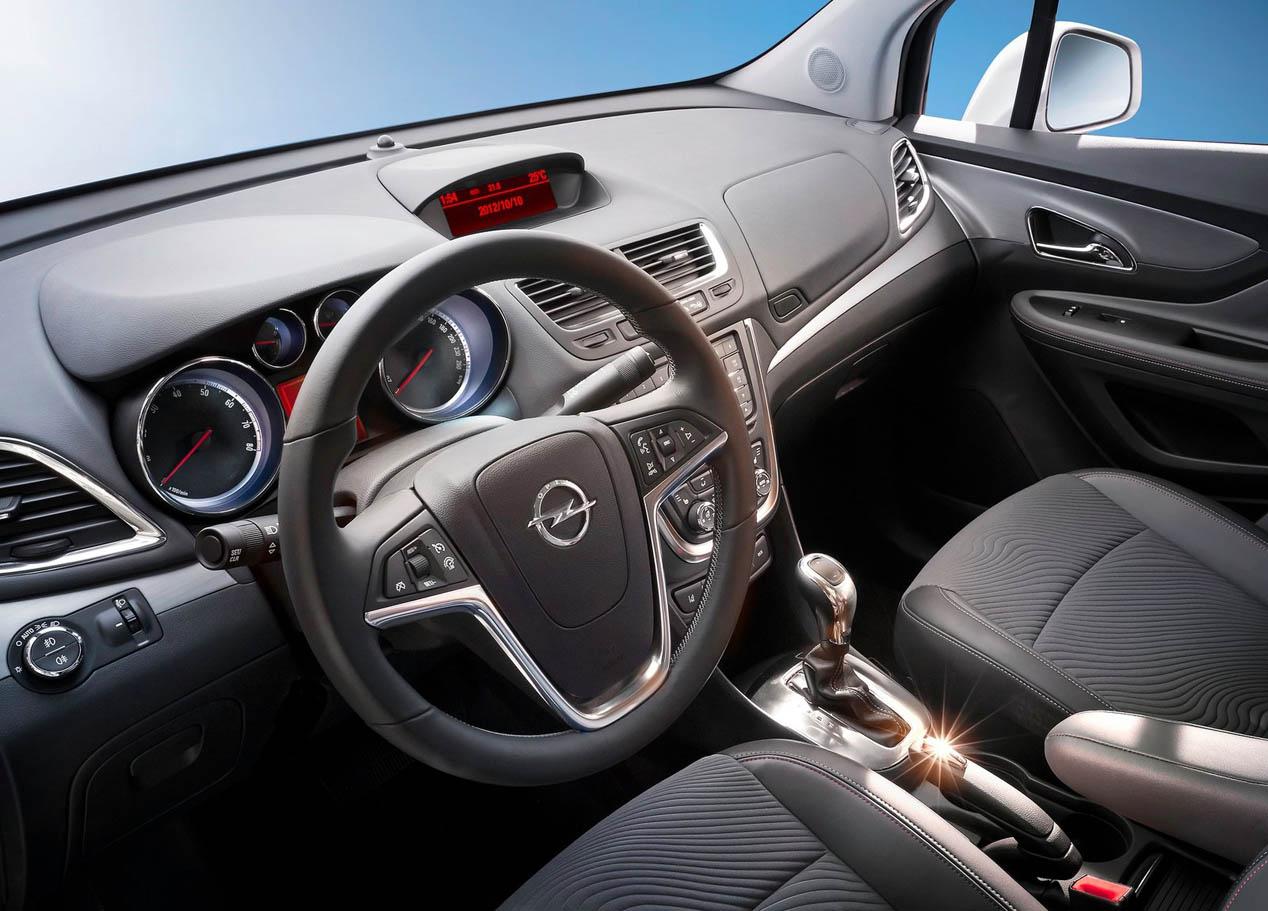 Opel Mokka 1.4 Turbo 140 CV 4x2 Selective