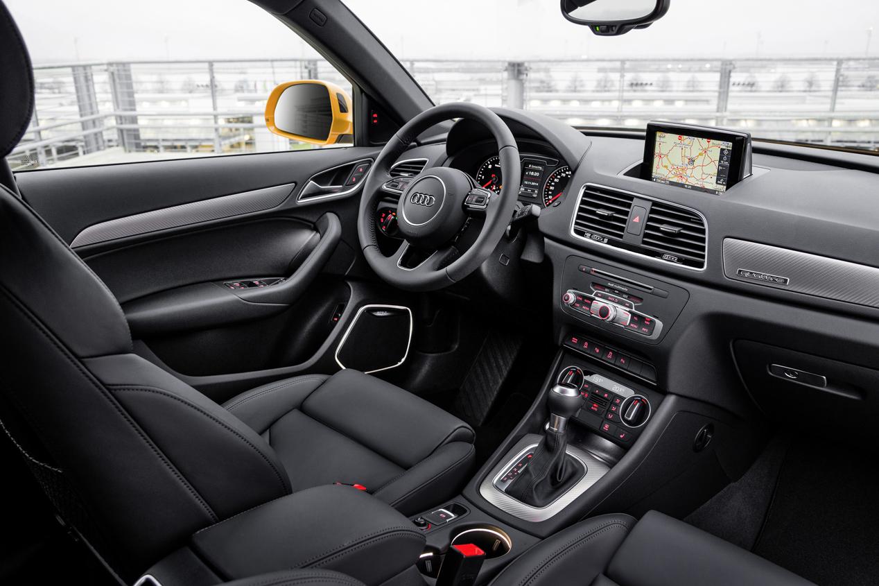 Audi Q3 y Q5 con equipamientos renovados
