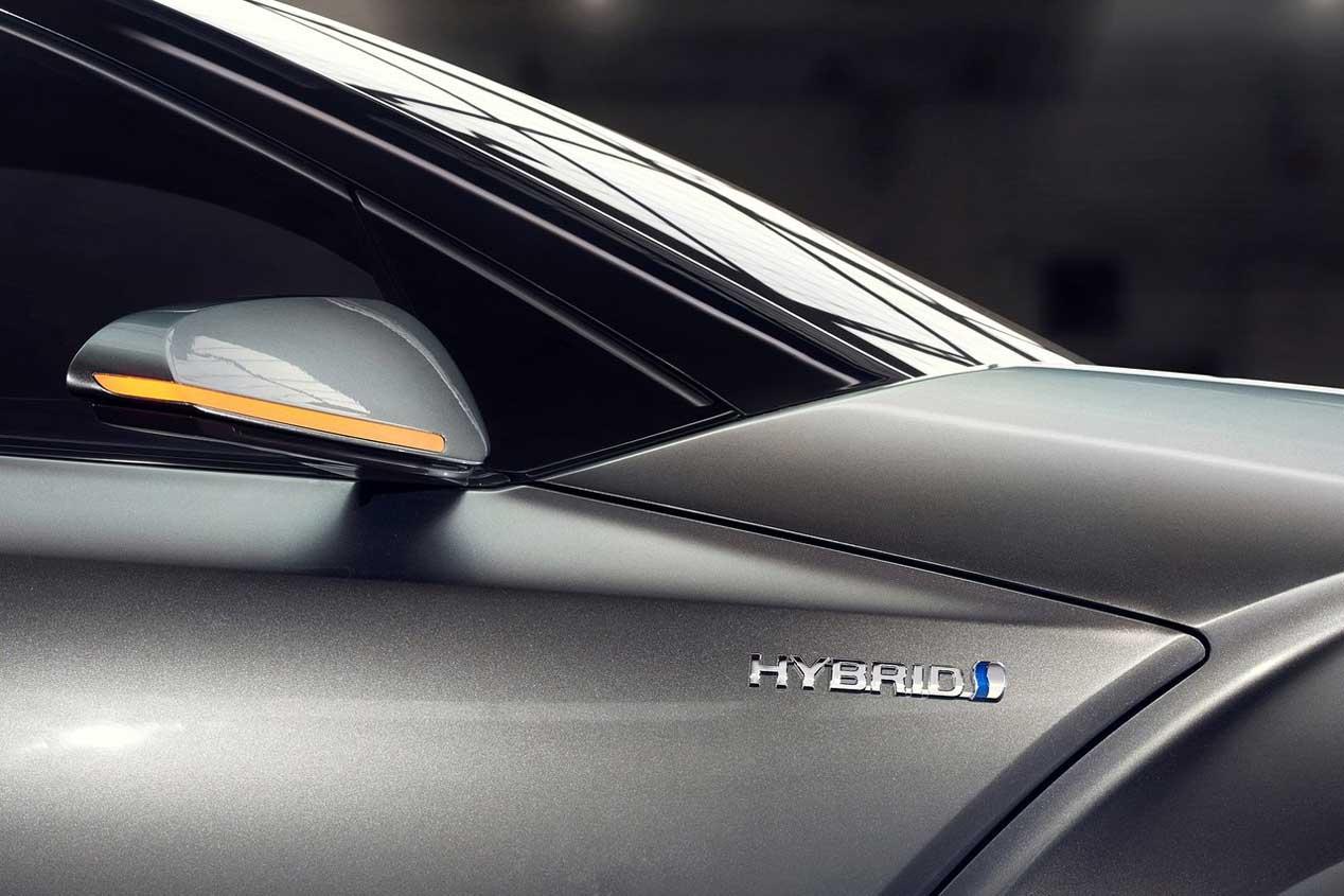 Toyota C-HR SUV, el nuevo rival del NIssan Juke