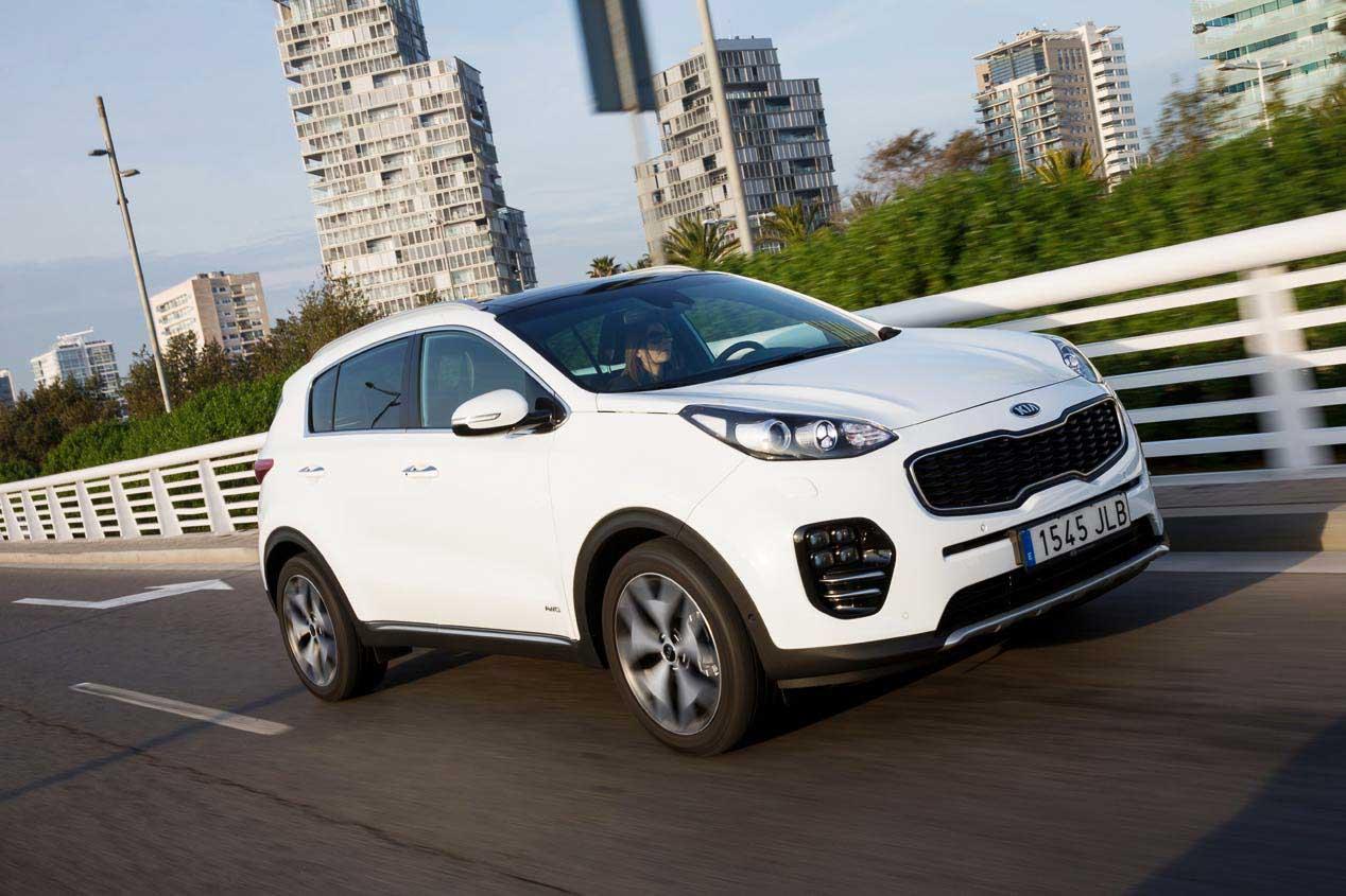 Los SUV para comprar en 2016: calendario de lanzamientos