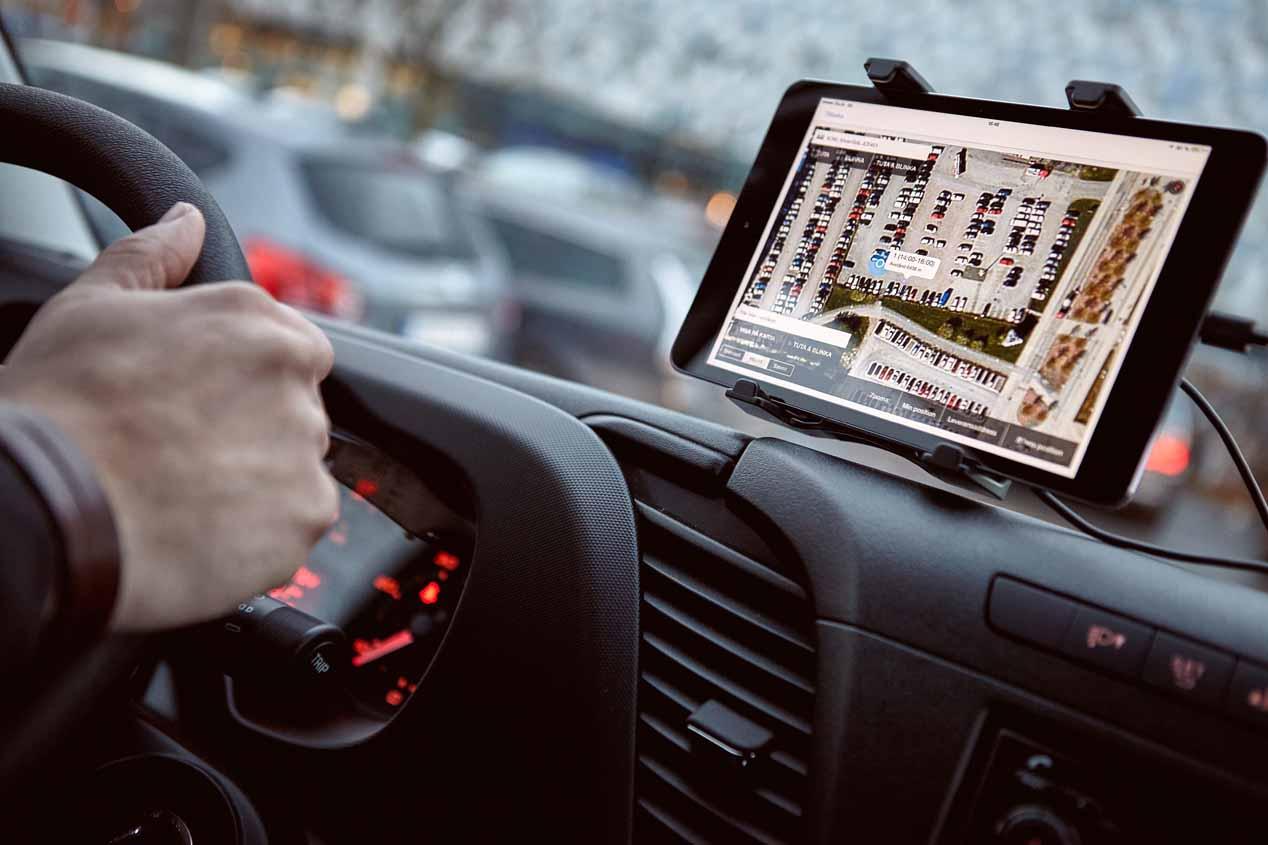 Spotify en Volvo con base Ericsson en WMC 2016