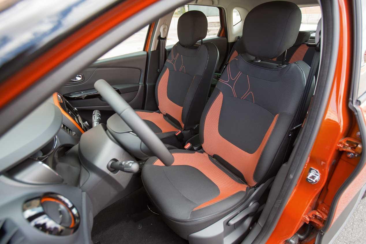 Renault Kadjar o Captur 1.5 dCi, ¿cuál es mejor?