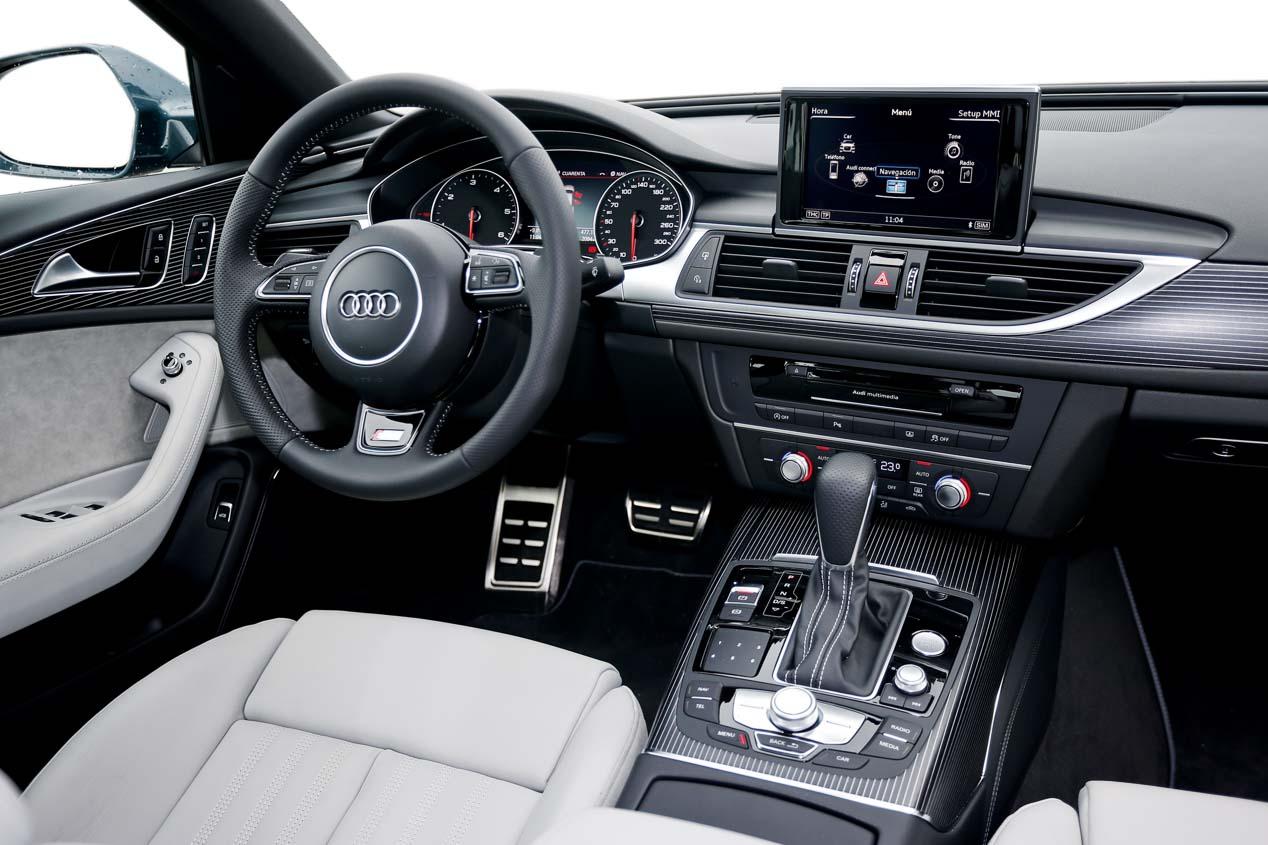 Nuevo Jaguar XF, Audi A6 y BMW Serie 5 y Jaguar XF: comparativa premium