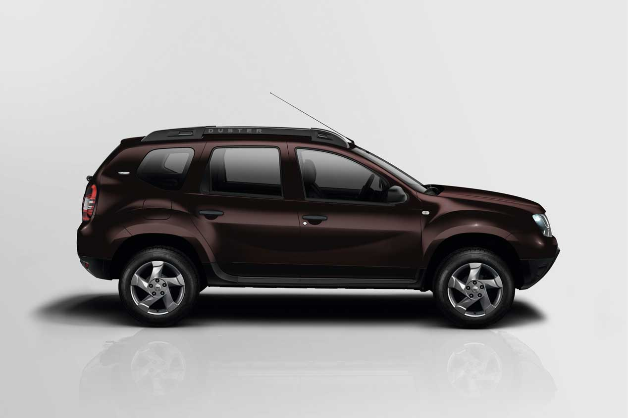 Dacia Ambiance, nuevas versiones en Ginebra 2016