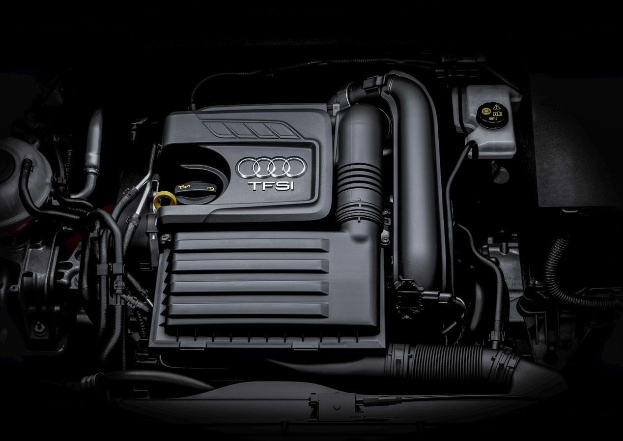 Audi Q2, así será el SUV urbano de Audi