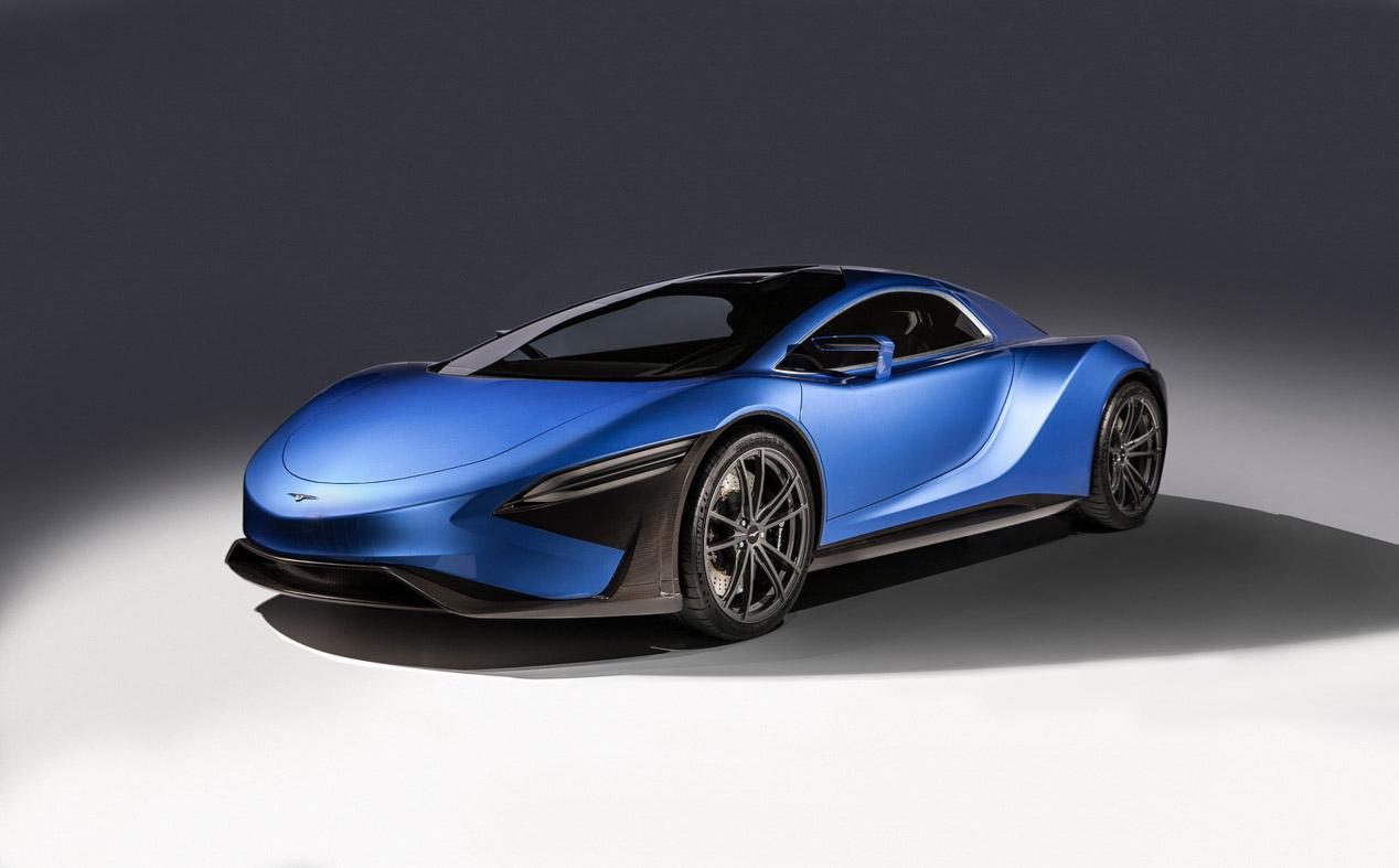 Salón de Ginebra 2016: los coches de más de 1.000 CV