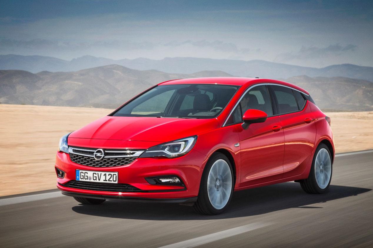 Opel Astra: las razones del ganador Car of the Year 2016