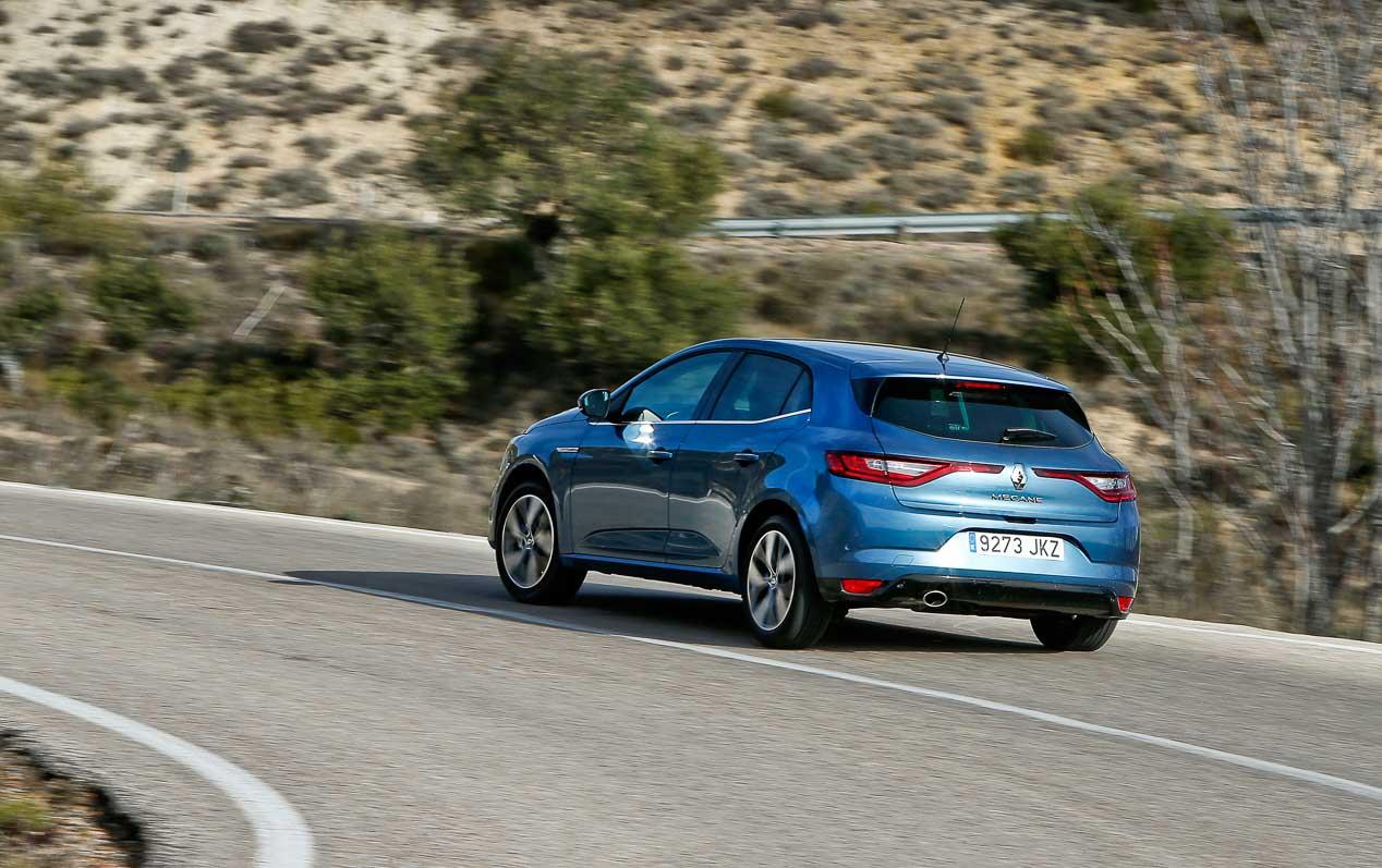 Renault Mégane dCi 130 Bose Energy, ahora más aspiracional