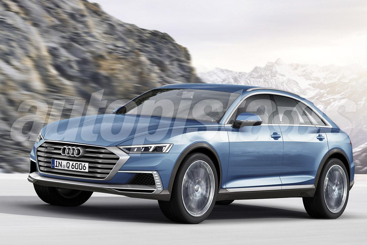 Avalancha de novedades del Grupo Volkswagen hasta 2020