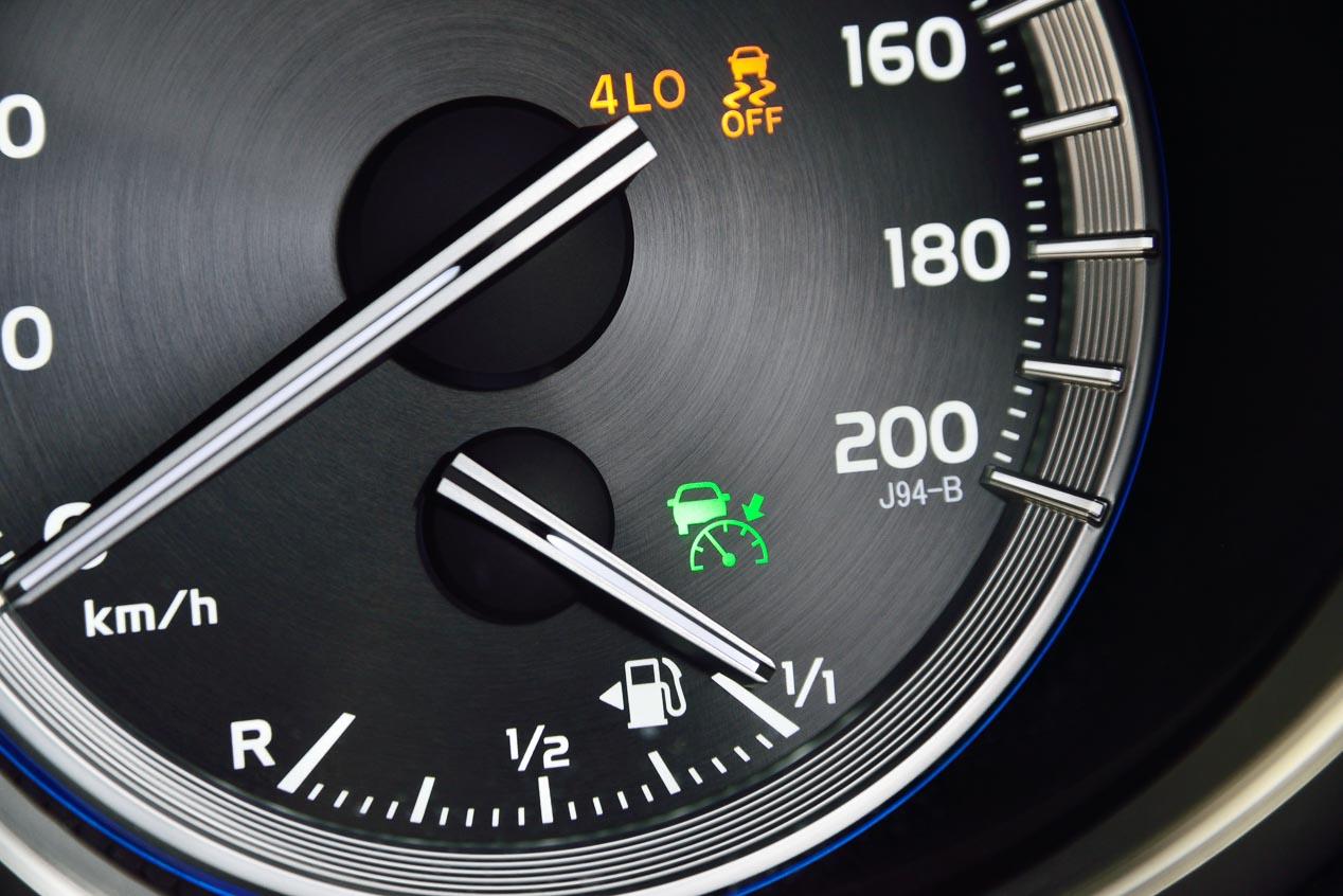 Toyota Land Cruiser 180D 5p 7 plazas: primeras impresiones