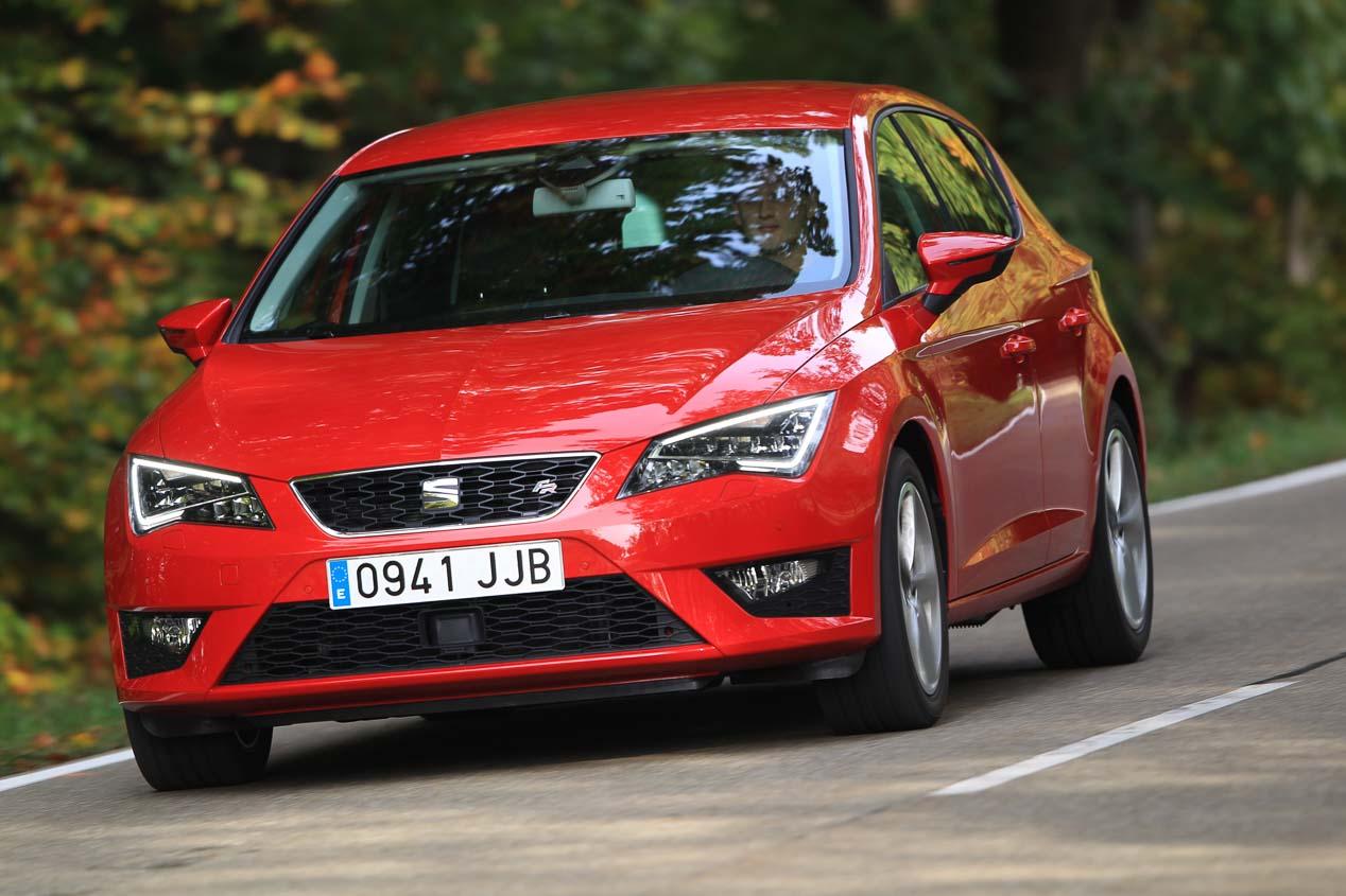 Opel Astra, Ford Focus, Peugeot 308 y Seat León: ¿cuál es mejor?
