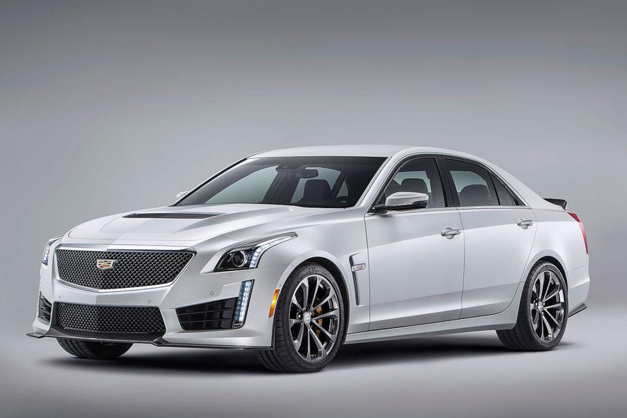 Los coches más potentes de cada fabricante