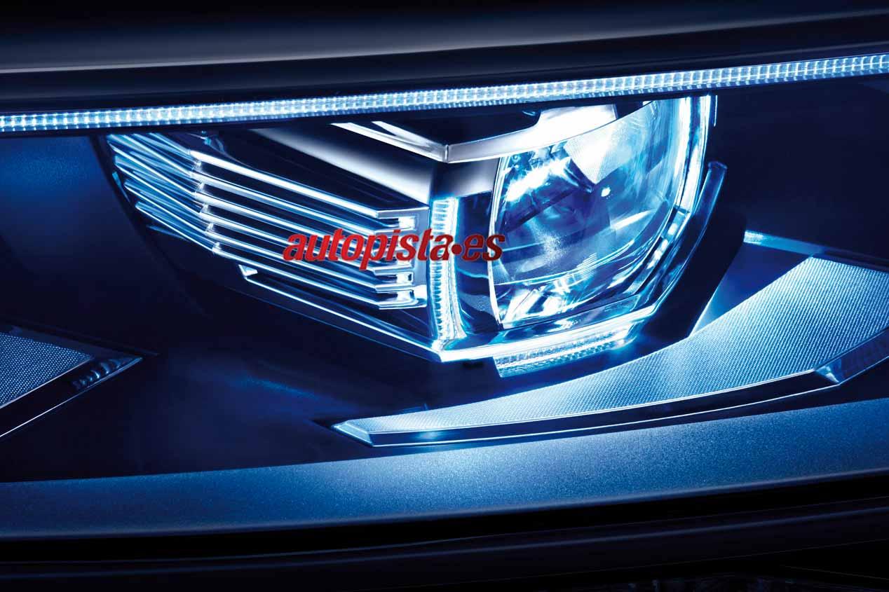 Volkswagen CC, nueva generación en 2018