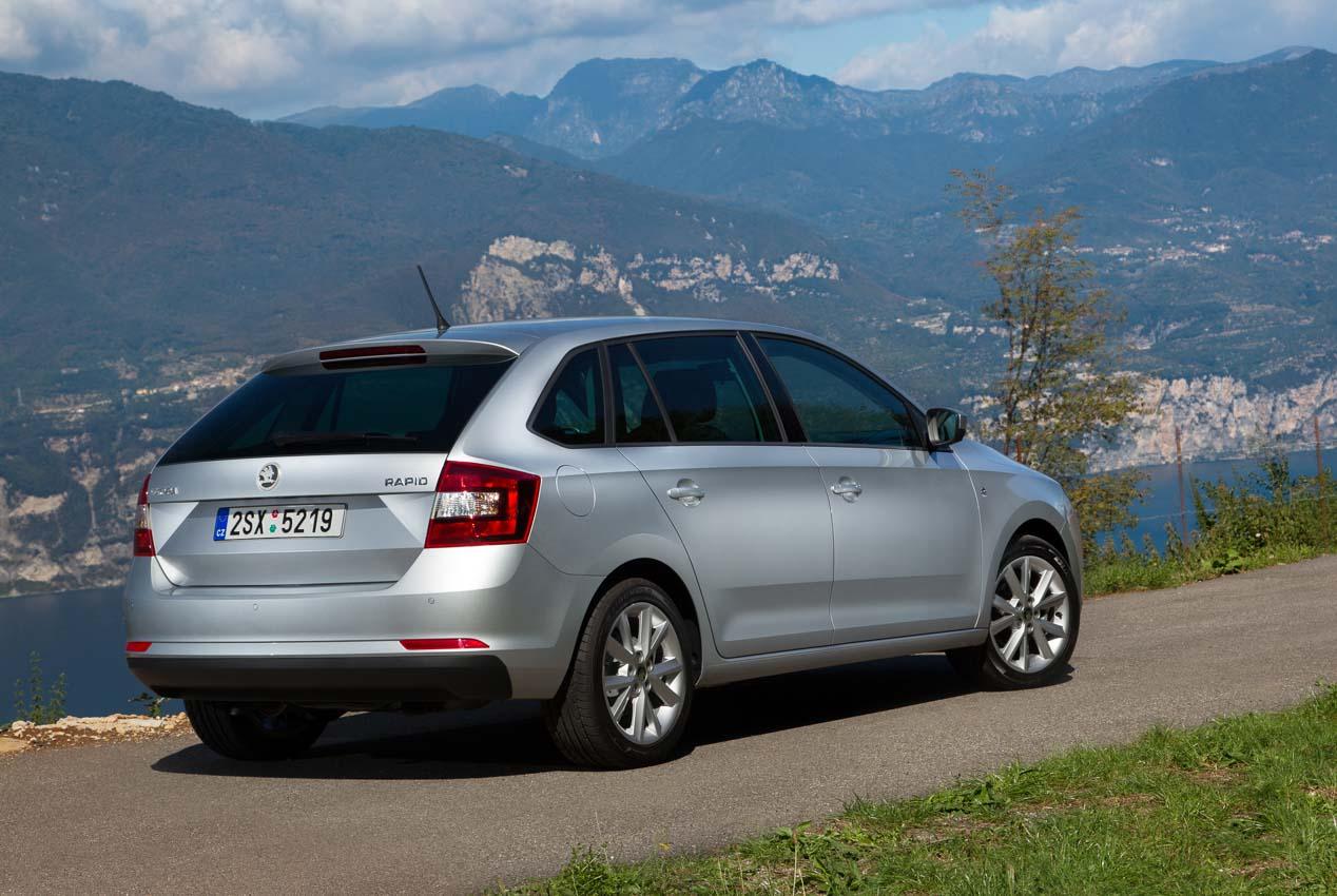 25 años de Skoda en el Grupo VW
