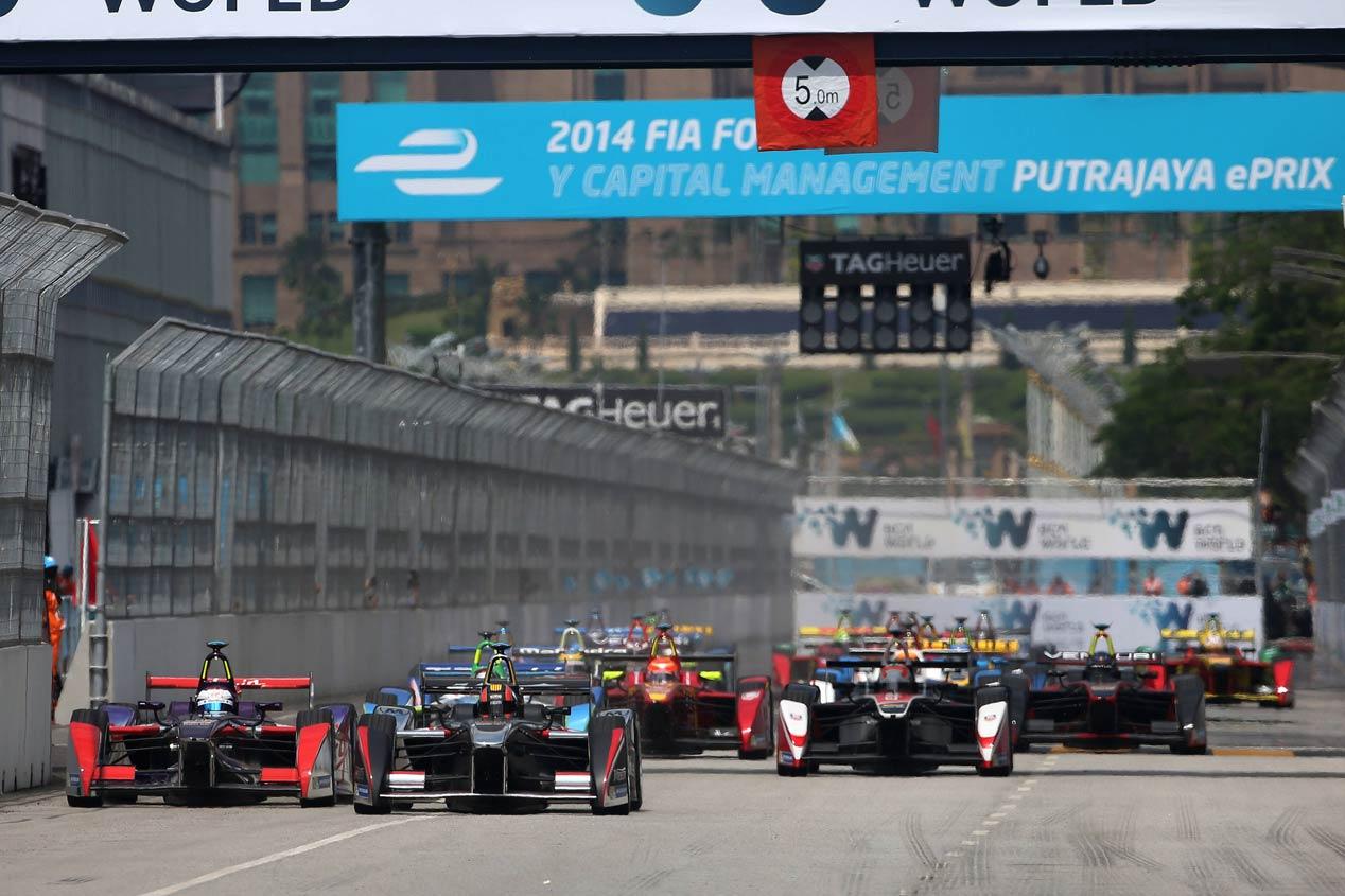 Cuando la F1 no lo es todo: las mejores carreras del mundo